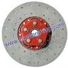UTB 650 tractor Clutch disc 31.16.010
