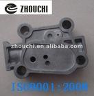 Aluminium Die Casting Mold(ISO9001:2008)