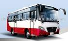 Dongfeng 7.1m City Bus EQ6710PD3G