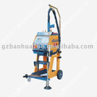 Multi-functional spot welding machine
