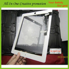 Resistive touch screen For new iPad 3 lcd screen