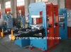 China Made Electric/Steam Heating System Rubber Vulcanizing Machine/Rubber Moulding Press