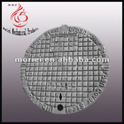 Custom Manhole Cover