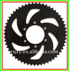 Motorcycle sprocket motorbike parts for honda