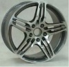 "19"" alloy wheels for auto parts aftermarket"