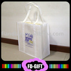 Silkscreen PP Nonwoven Bag