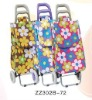 color bag portable trolley ZZ302B-72