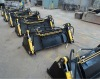 mini skid steer loader attachment