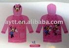 Power seller + Mickey mouse raincoat A38 on sale wholesale & drop shipping