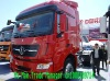 mercedes benz tractor trucks