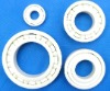 Deep groove ceramic ball bearings