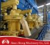 BEST price HGJ880 sawdust pellet production line