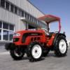 Wheel Tractor YTO-X1204