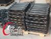 SAF suspension trailer parts/arm/hanger/plate/u-bolt