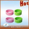 Silicone ring For Promotional Gifts