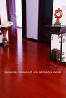 Competitive Price Taun Solid Wood Flooring with Balsamo Color