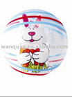 inflatable ball,beach ball ,ball