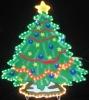 Acrylic LED motif