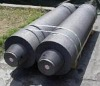 Dia 550mm graphite electrode