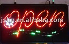 Led Sign,classic open28