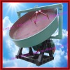 Organic fertilizer granulation machine/Organic fertilizer granulating machine
