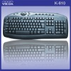 2010 Computer Keyboard (K-810)