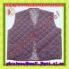 Winter Waterproof T/C Body Warmer Vest/Warm Winter Coat