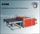 Flying Knife Plastic Bag Making Machine