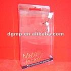 Clear PVC Packaging Box