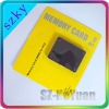 High Transfer Rate Real 8MB memory card for PS2