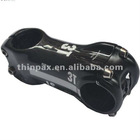 2012 Cycling bicycle bike Carbon fiber Handlebar Stem 90mm X 31.8mm