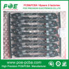 Double Layer Paintball PCB Board