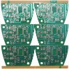 1 Layer pcb Single Sided board single-side pcb