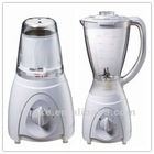 2012 2 in 1 multi-purpose electric juicer blender
