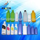 Laser toner bottle