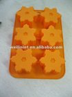 Safe Silicone cake mould