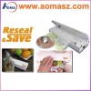 Hot Reseal Save Portable Plastic Sealer Airtight Plastic Bag Preserve Food As Seen On Tv