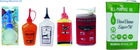 2011 new pro-environment sewing machine oil
