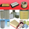 Auto filters, Air filters,Oil filters and Fuel filters