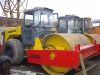 Dynapac used road roller CA30D