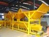 PLD1600 concrete machine