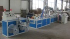 Labyrinth Drip Irrigation Belt Production Line