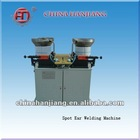 Spot Ear Welding Machine