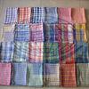 Brazil tea towel