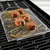 iron barbecue grill mesh