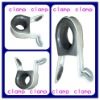 electric power Line hardware construction fitting plastic environment protection multi-function suspension hook clamp