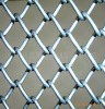 chain link protection fencing series