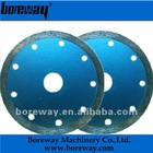 Wet Cutting Diamond Angle Grinder Wet Saw Blade