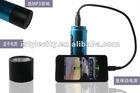 2800mA Dual Magnetic USB Mini Portable Speaker