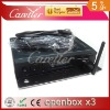 Original openbox X3 1080pi Full HD digital satellite receiver high definition DVB-S receiver support wifi free shipping